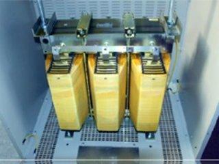 trasformatore per impianto fotovoltaico