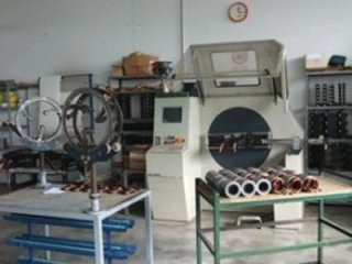 vendita motori elettrici brescia
