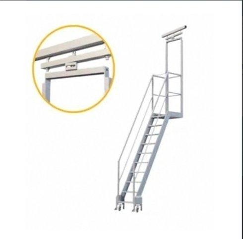 scala con snodo