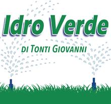 Idro Verde - Logo