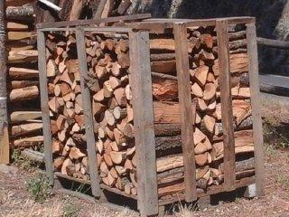 taglio legname