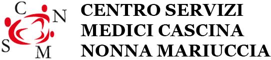 CENTRO SERVIZI MEDICI CASCINA NONNA MARIUCCIA - LOGO