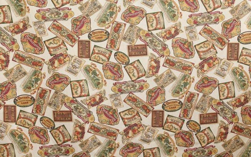vendita tessuti per arredamento Treviso
