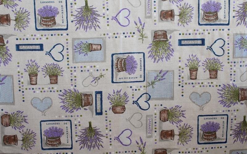 tessuti stampati per decorazioni Treviso