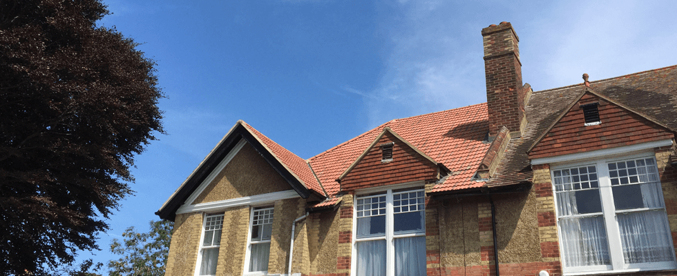 high quality roof tiling