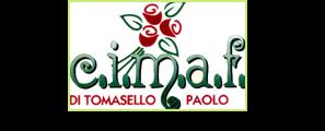 logo CIMAF di Tomasello Paolo
