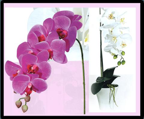 ingrosso fiori e piante artificiali