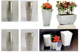 ceramica per composizioni