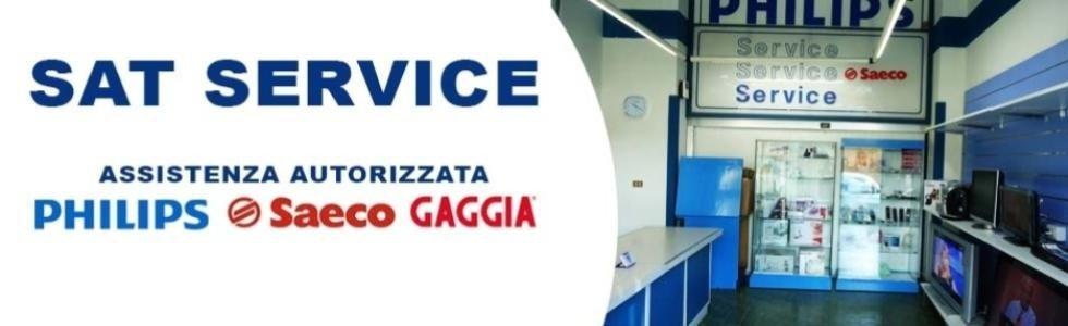 Sat Service