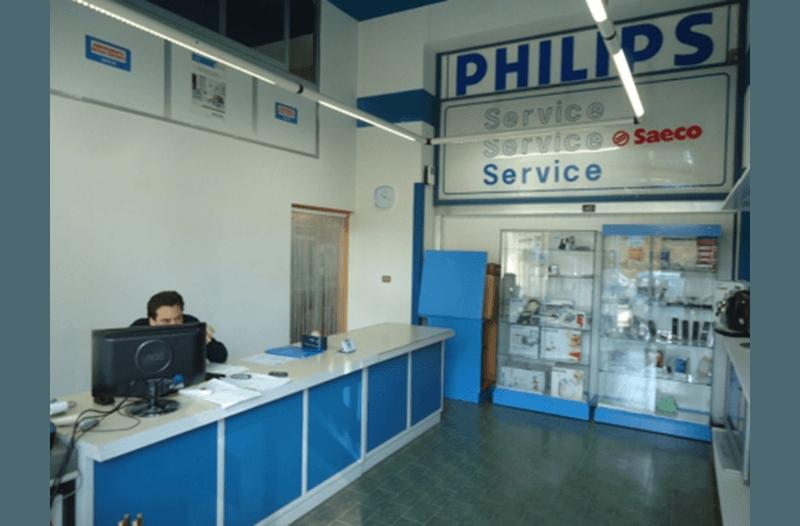 Assistenza Philips