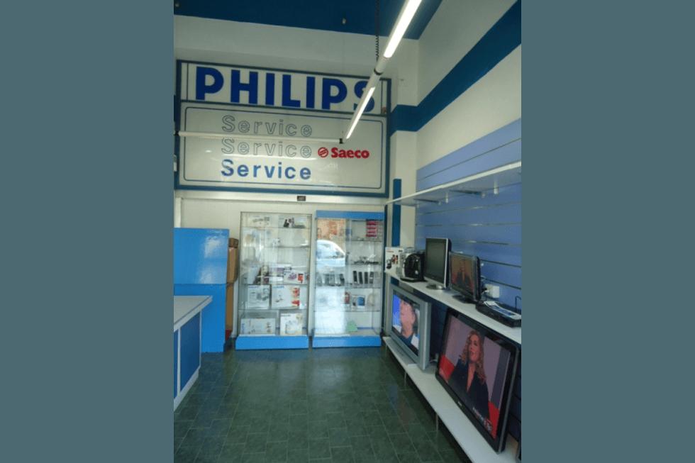 Centro Assistenza Philips