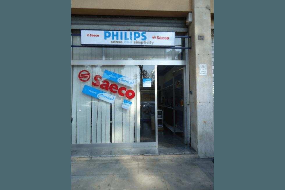 Centro autorizzato Philips