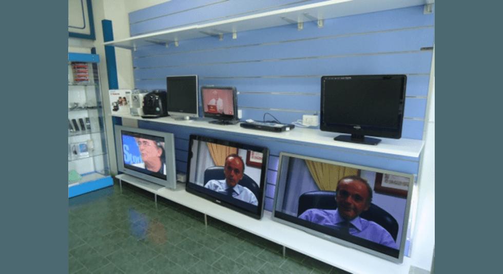 Vendita televisori Philips