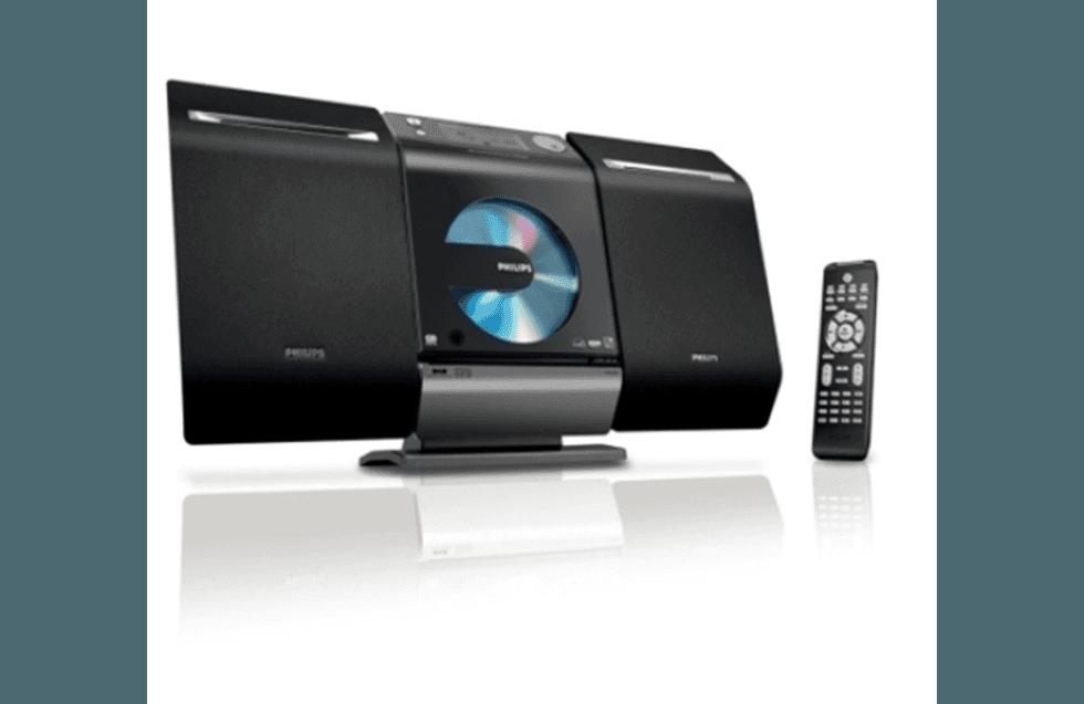 Assistenza impianti stereo Philips