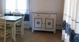 Sardinian style furniture