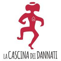 RISTORANTE LA CASCINA DEI DANNATI - LOGO