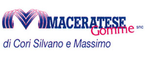 logo maceratese gomme