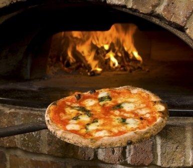 pizzeria, pizza napoletana, pizza margherita