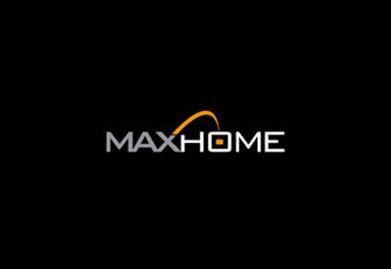 Logo Max Home
