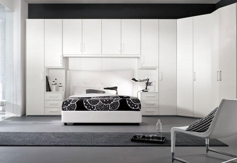 Armadio per camera da letto su misura