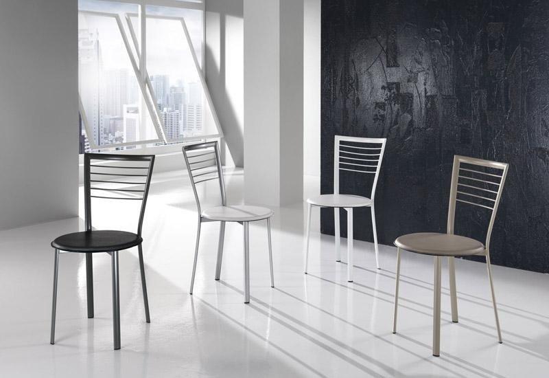 Esposizione sedie