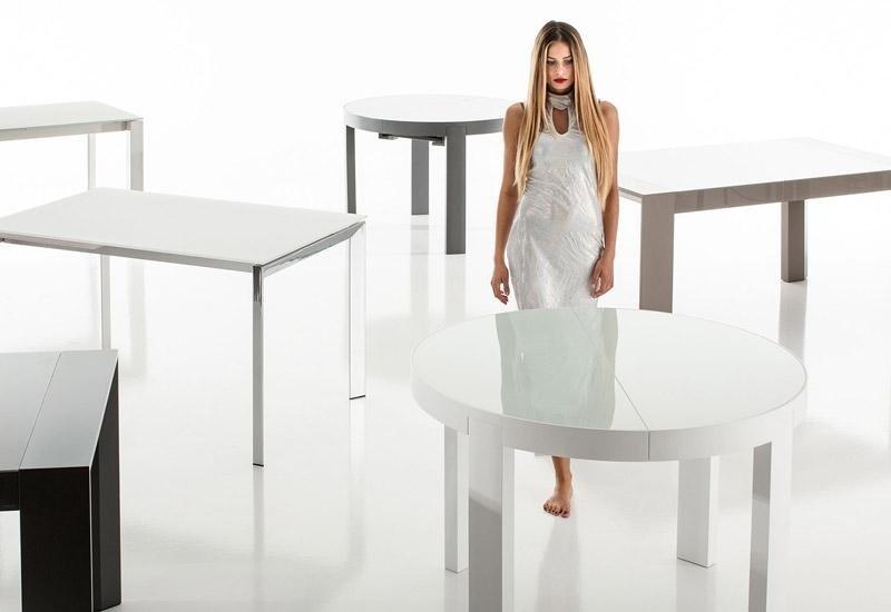 Esposizione tavoli