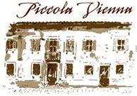 RISTORANTE PASTICCERIA BAR PICCOLA VIENNA-LOGO
