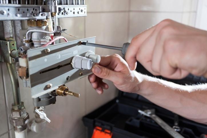 manutenzione ordinaria caldaie