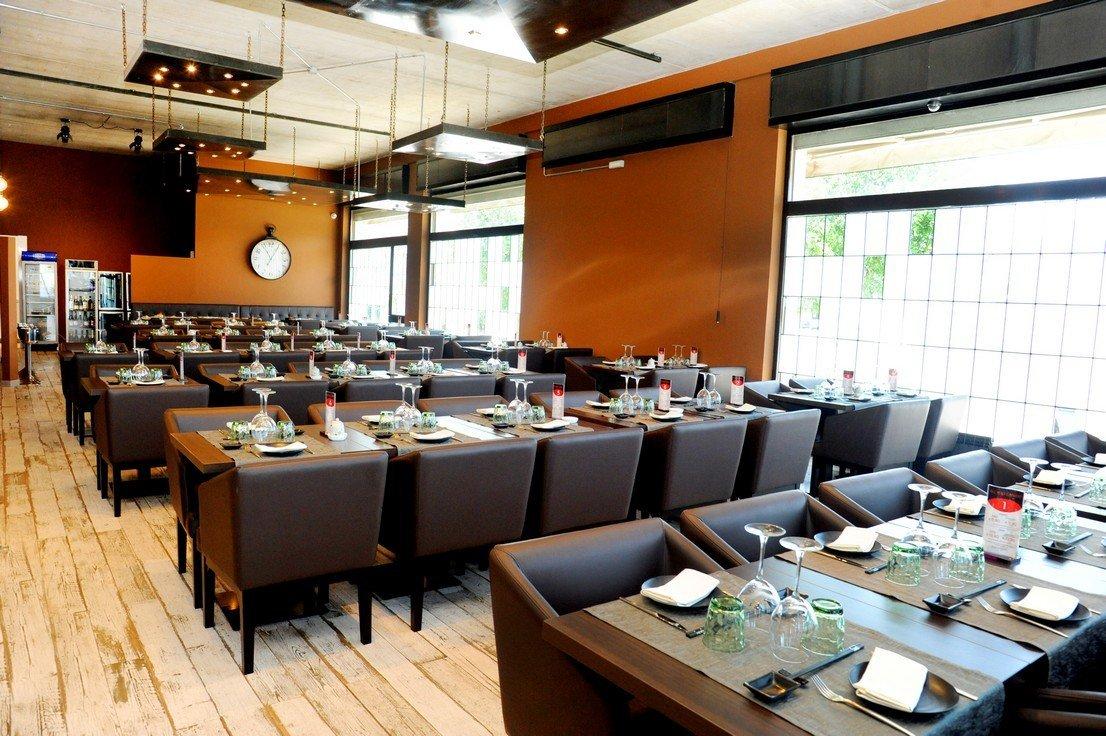 EJ ristorante giapponese Sushi