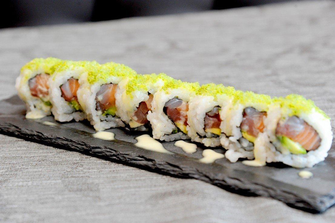 cucina orientale giapponese