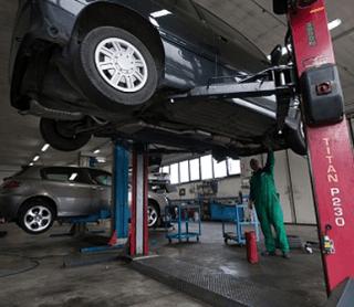 officina meccanica, impianti auto metano, impianti auto GPL