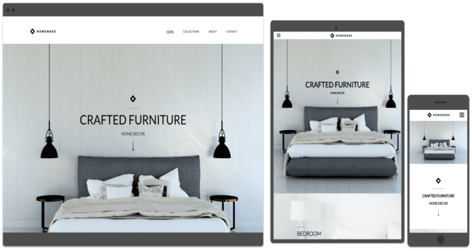 Do It Yourself Website Builder Optimization Media Corp SEO In Canada
