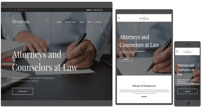 Calgary Law Firm