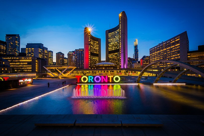 Toronto Payment Processing