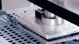 filtri di nuova concezione, griglia forata, taglio metalli