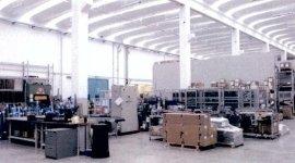 produzione automatizzata, produzione lamiere, linee automatiche