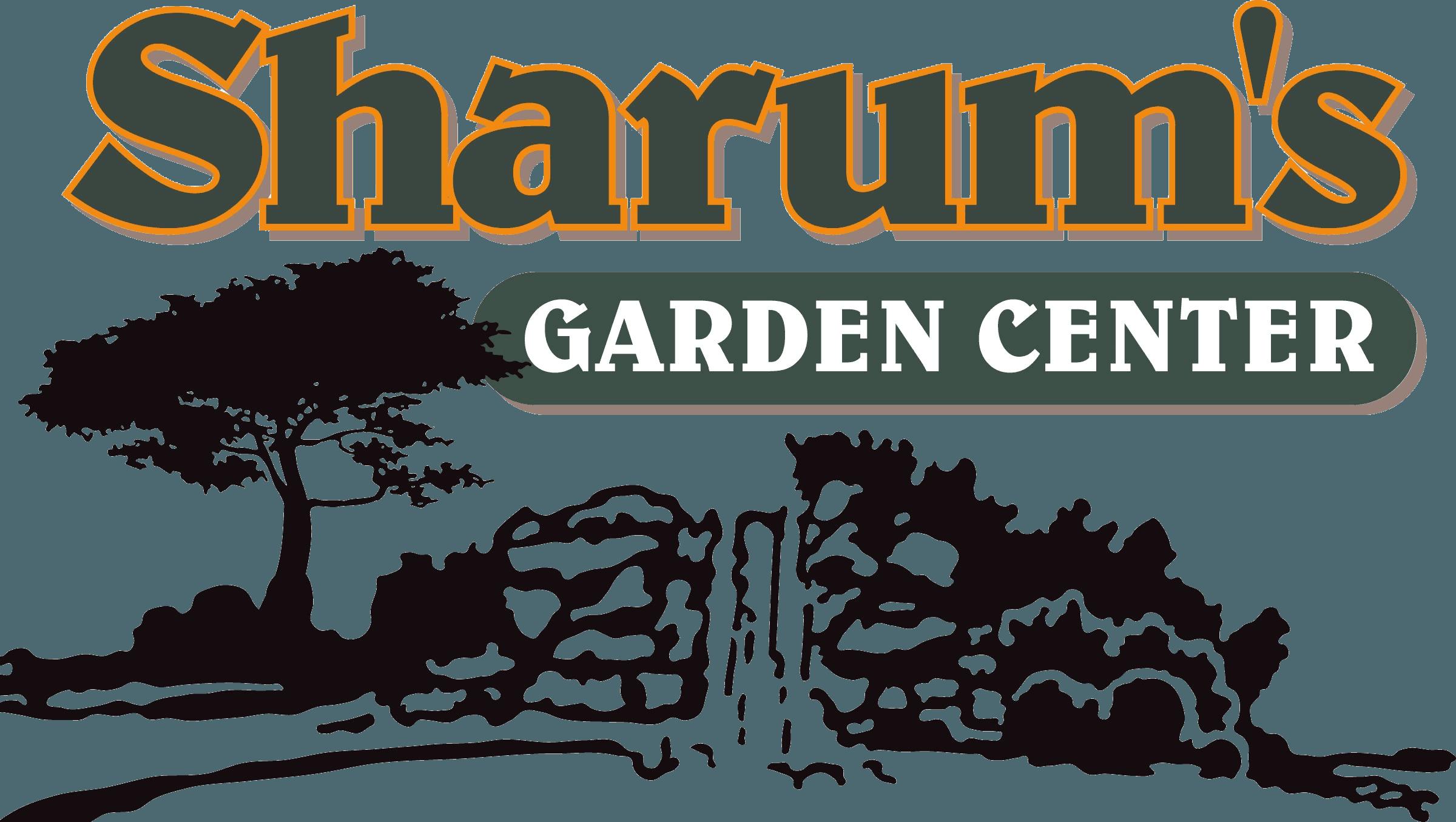 Sharums Landscape & Design | Garden Center | Ft. Smith & Springdale, on garden club logos, garden logos design, garden park logos, garden nursery logos,