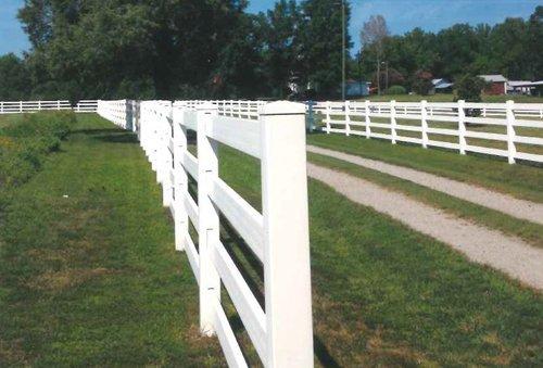 Vinyl Fence Burlington, NC
