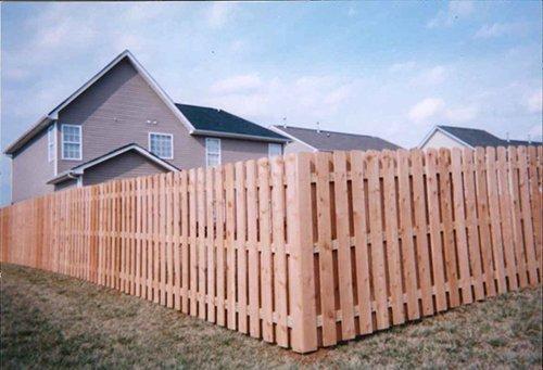 Fence Company Burlington, NC