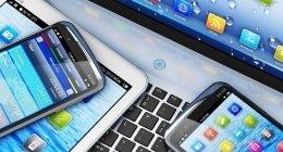 smartphone, mac, pc portatili