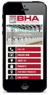 Multi Screen web design