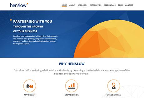 Trilogy web Solutions