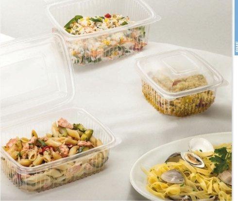 contenitori plastici