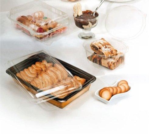 contenitori plastici per dolci