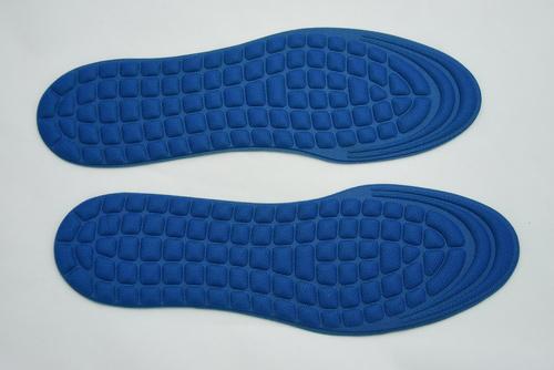 plantari ortopedici blu