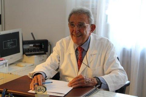 Professor Cravario