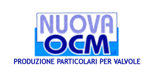 Nuova Ocm Officina Meccanica