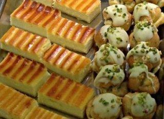 mignon, pasticceria fresca, pasticcini freschi,