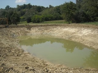 lavori idrogeologici