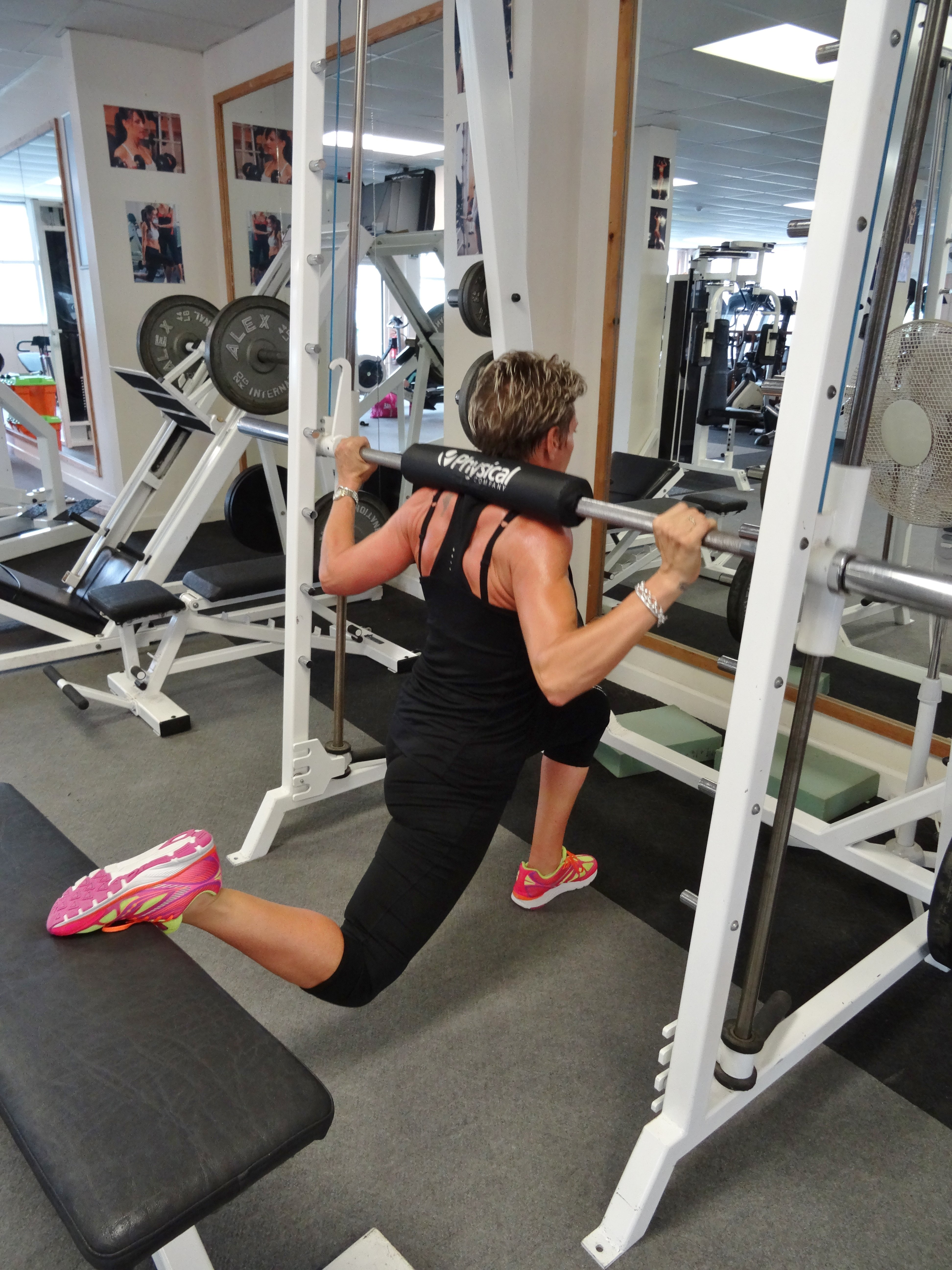 exercise for the legs